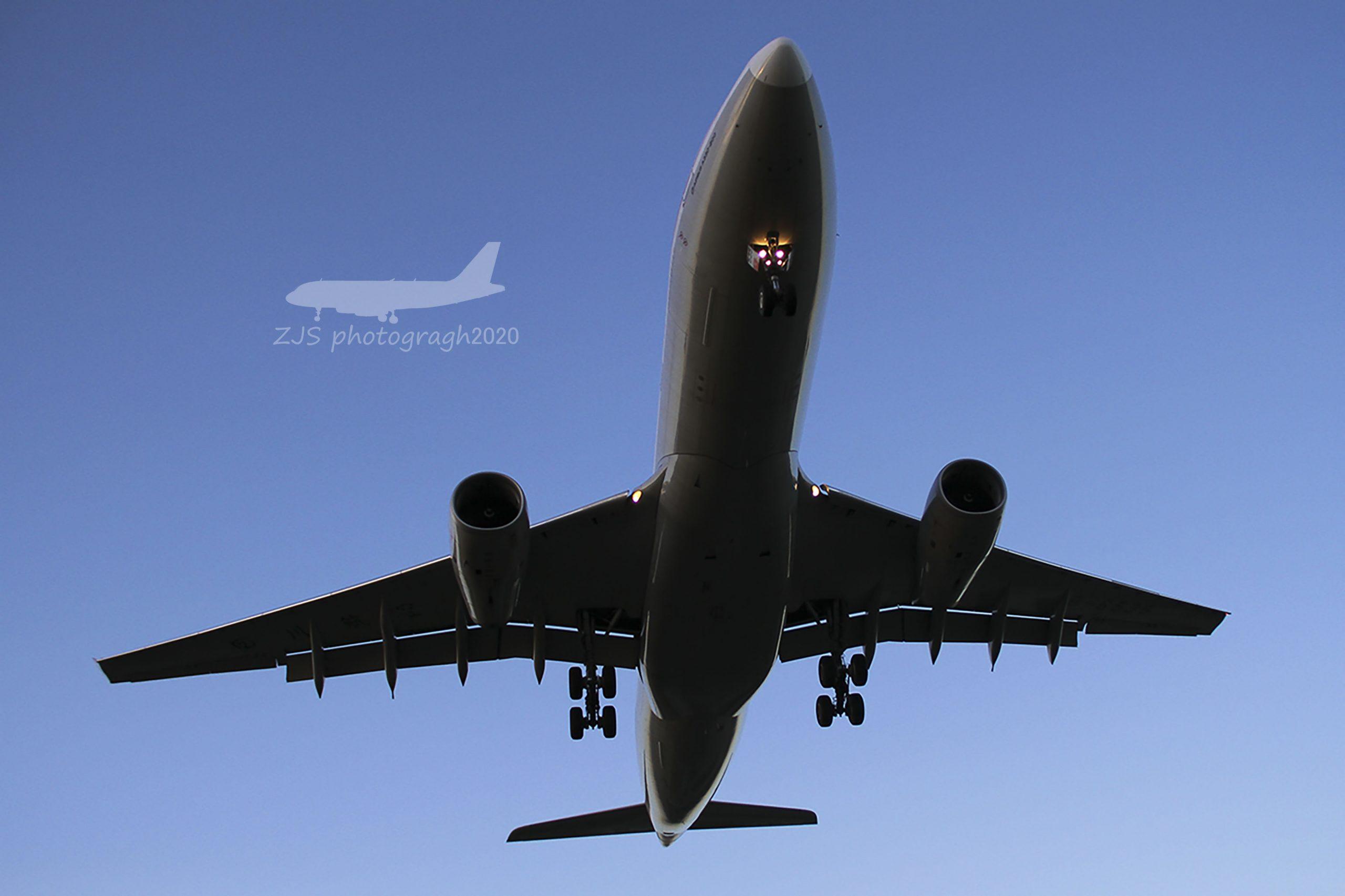 四川航空A330